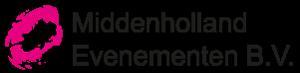 Midden Holland Evenementen Logo