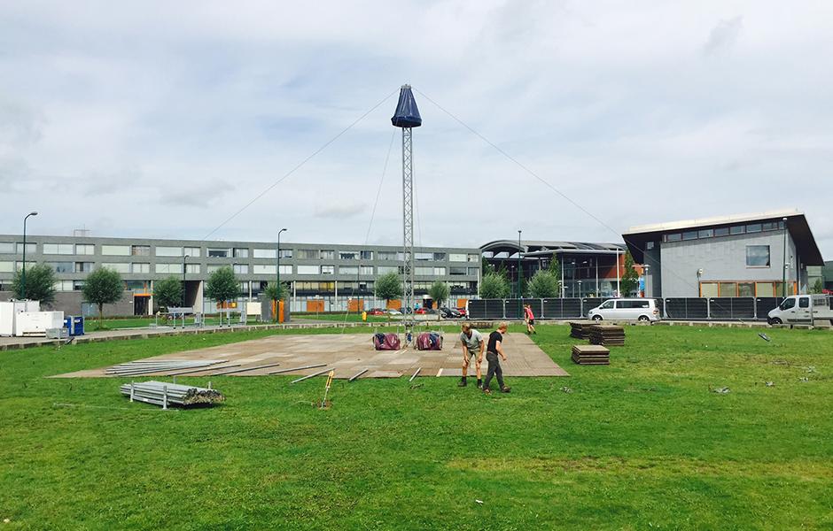 Midden Holland Evenementen Diensten